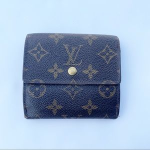 ❗️ Authentic Louis Vuitton Bifold Monogram Wallet